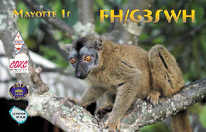 FH-G3SWH QSL